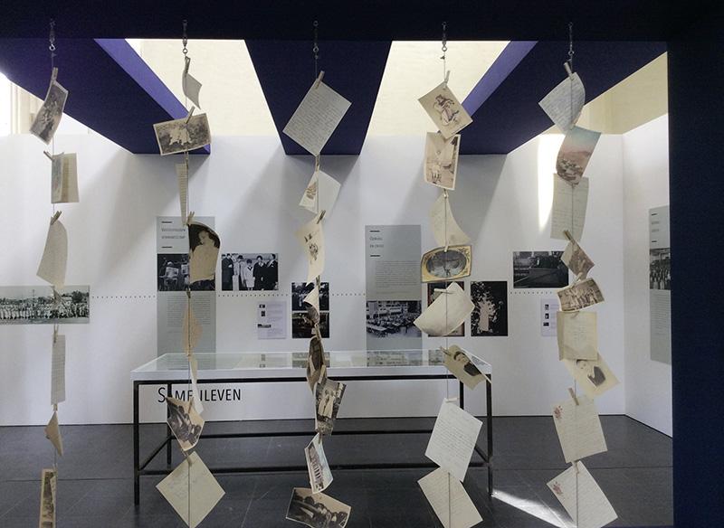 tentoonstelling Boer vindt land