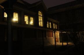 De Nacht   Erfgoedweekend 24 en 25 april