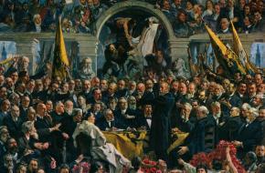 Studienamiddag: Uitdagingen voor de politiek biograaf