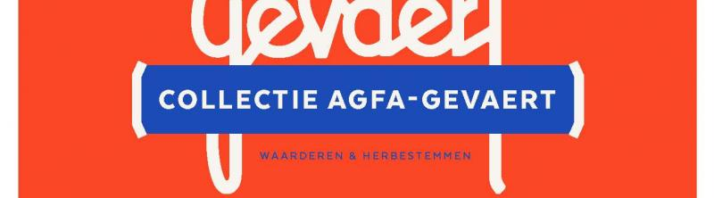 De collectie Agfa-Gevaert