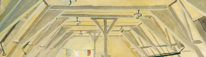 Een lamp in een kamp. Nieuw licht op de interneringsperiode na WO II