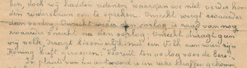 Open brieven van de Vlaamse Frontbeweging