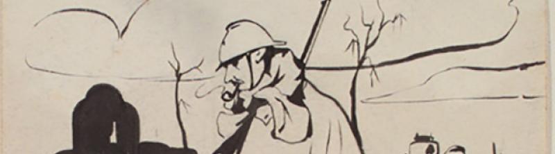 Filip De Pillecyn en de Groote Oorlog