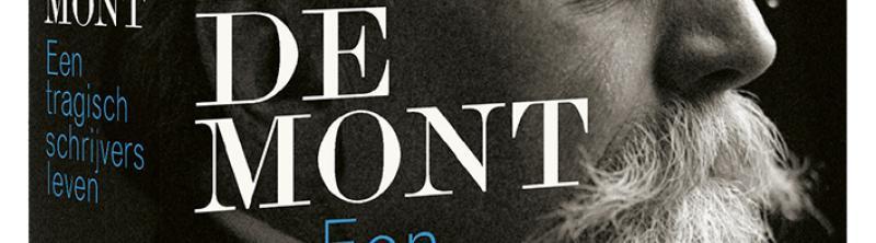 Boekvoorstelling Pol de Mont