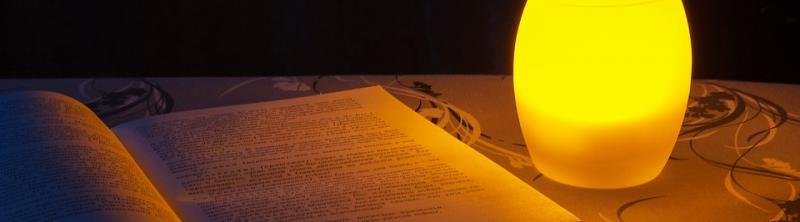 Nacht en poëzie